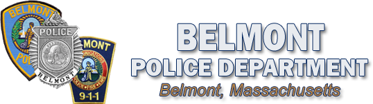 Belmont Police Department